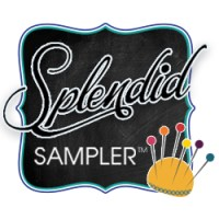 Grab button for The Splendid Sampler™