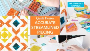 Quilt Faster