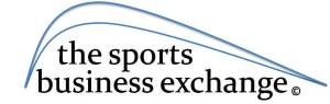 The Sports Business Exchange logo