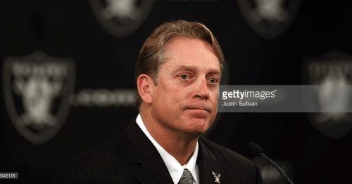 Can Jack Del Rio fix the Raiders' D?