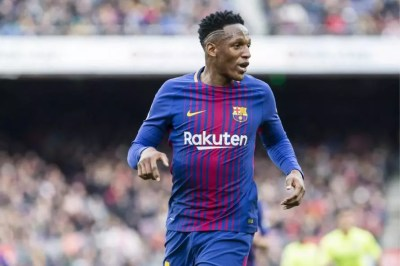 Barcelona Sign Sevilla Defender Which Will See The End Of Yerry Mina