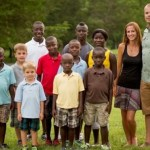 Hayley And Mike Jones Eight: Tenn. Parents Of Two Adopt Eight Kids From Orphanage
