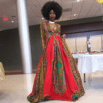 Kyemah McEntyre Dress Breaks The Internet: Self-Designed Prom Gown Helps Bullied Teen Get Her Message Across