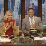 Angry Michael Strahan Wants To Return On 'Live With Kelly' After Robin Roberts Fight
