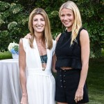 Chris Martin Crashes Party: Actress Gwyneth Paltrow Throws Big Party, Her Ex Decided To Crash It In Style