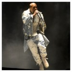 Kanye Subtitles: Hilarious BBC Lyrics Fail Adds To Kanye West's Glastonbury Show Drama