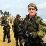 Navy SEAL Who Killed Osama Identified: Rob O'Neill Shot Osama Bin Laden