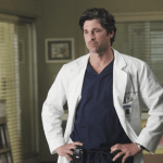 Patrick Dempsey tears up: Actor shed tears while talking about exiting 'Grey's Anatomy'