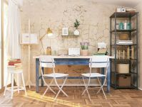 Design Tools for Creating Your Ideal Home Office