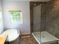 11 Amazing Before & After Bathroom Remodels