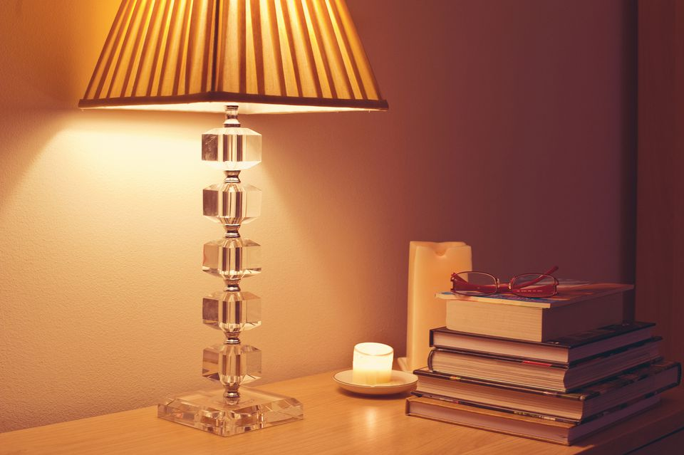 Why You Need A Lamp Shade With Examples