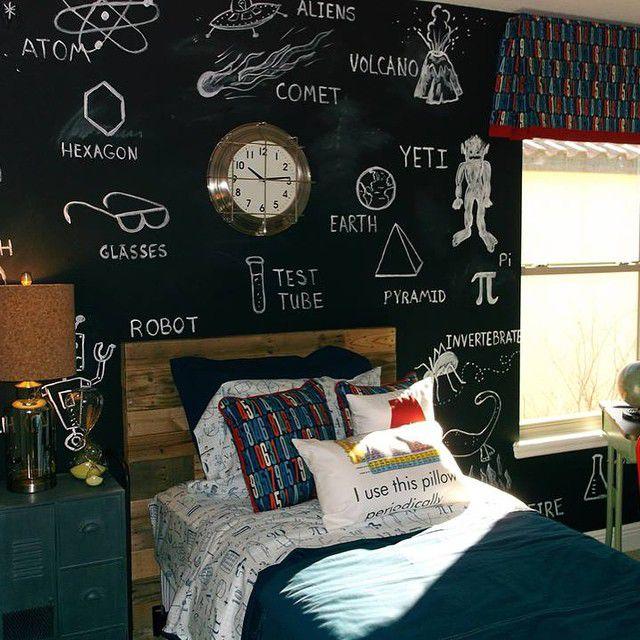 Wallpaper Teenage Girl Bedroom 16 Creative Bedroom Ideas For Boys
