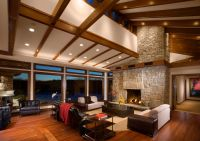 Vaulted Ceilings - Pros and Cons, Myths and Truths
