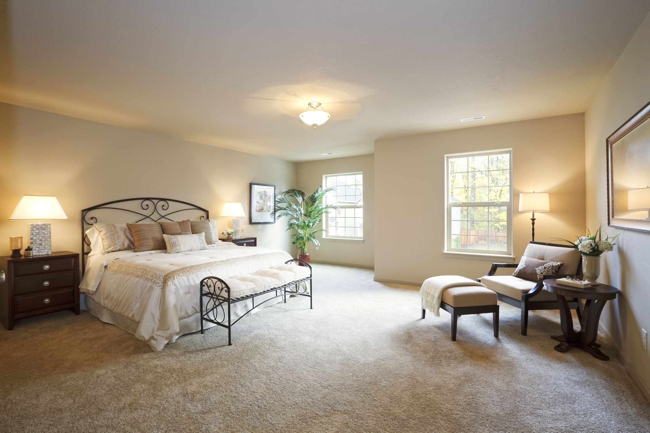 The Best Carpet For Your Bedroom