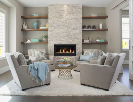 Design Tips For Using Area Rugs Over Carpet