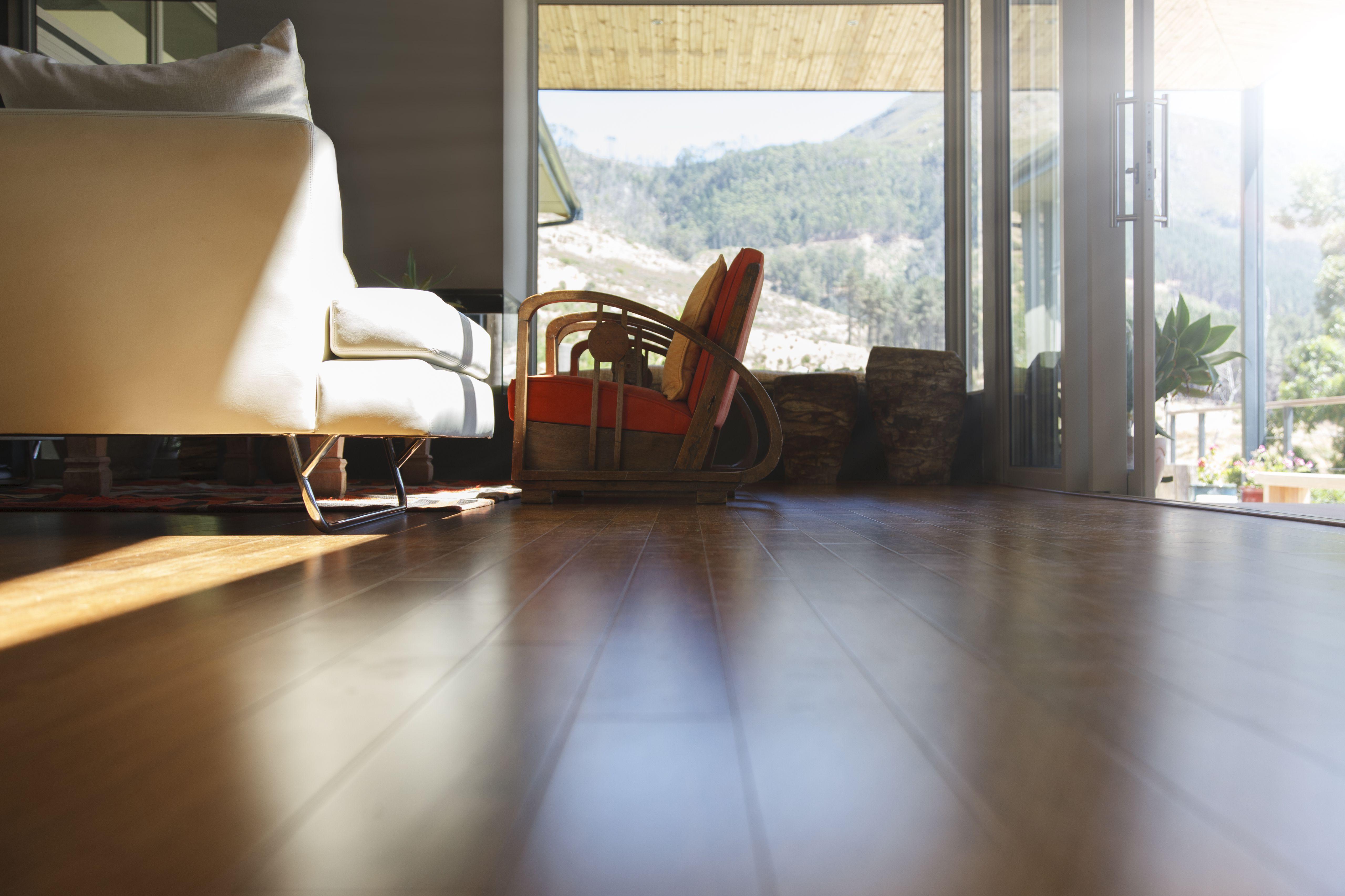 A Vinyl Plank Flooring Guide