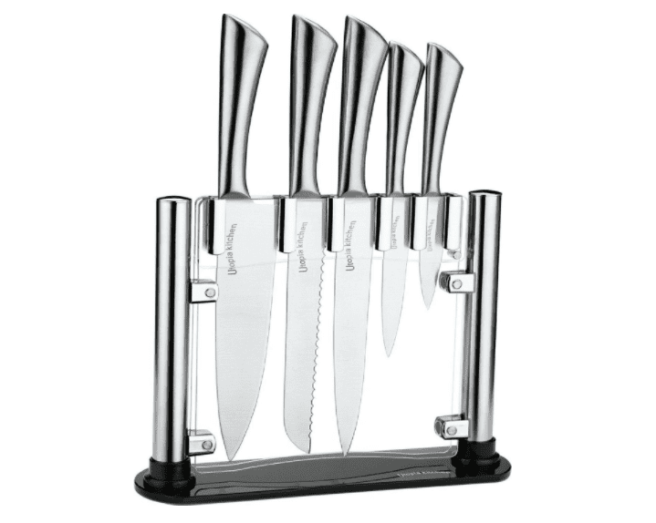 The 8 Best Knife Sets To Buy In 2019