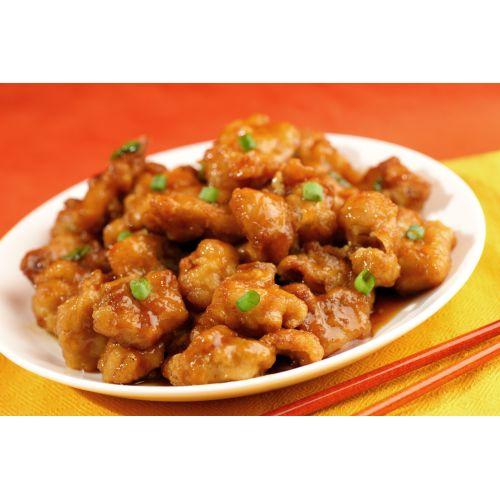 Medium Crop Of Szechuan Chicken Recipe