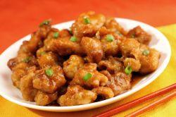 Small Of Szechuan Chicken Recipe
