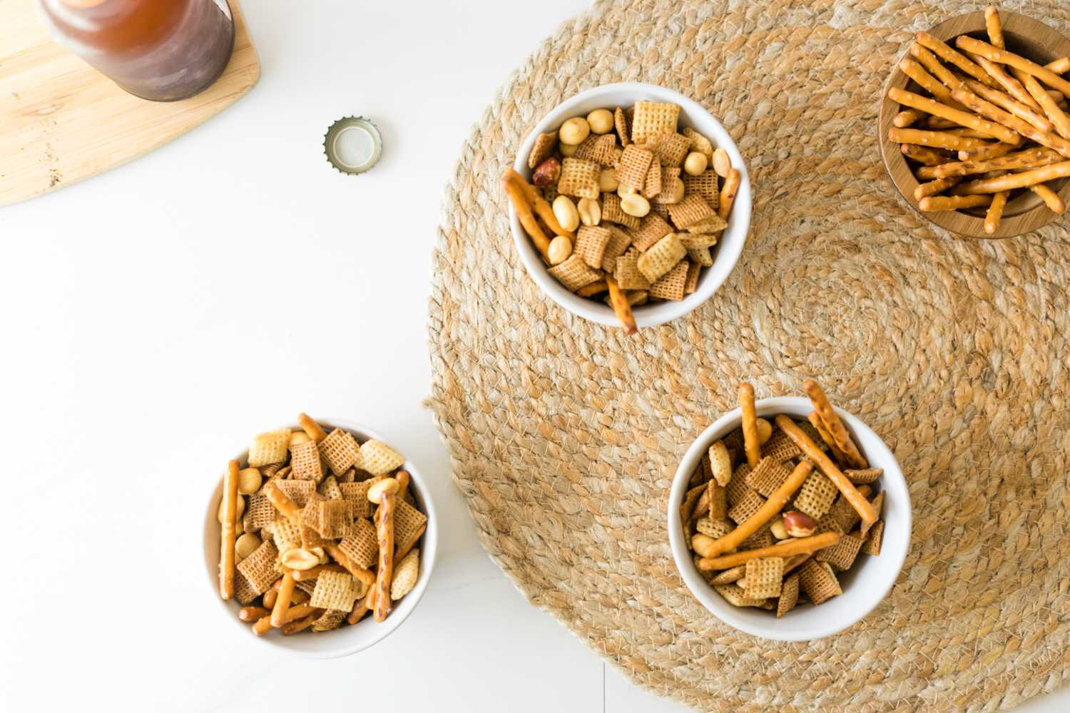 Fullsize Of Snack Mix Recipes