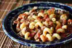 Multipurpose Tomatoes Recipe What Is Cavatappi Pasta What Is Cavatappi At Olive Garden Ground Beef Spicy Pasta