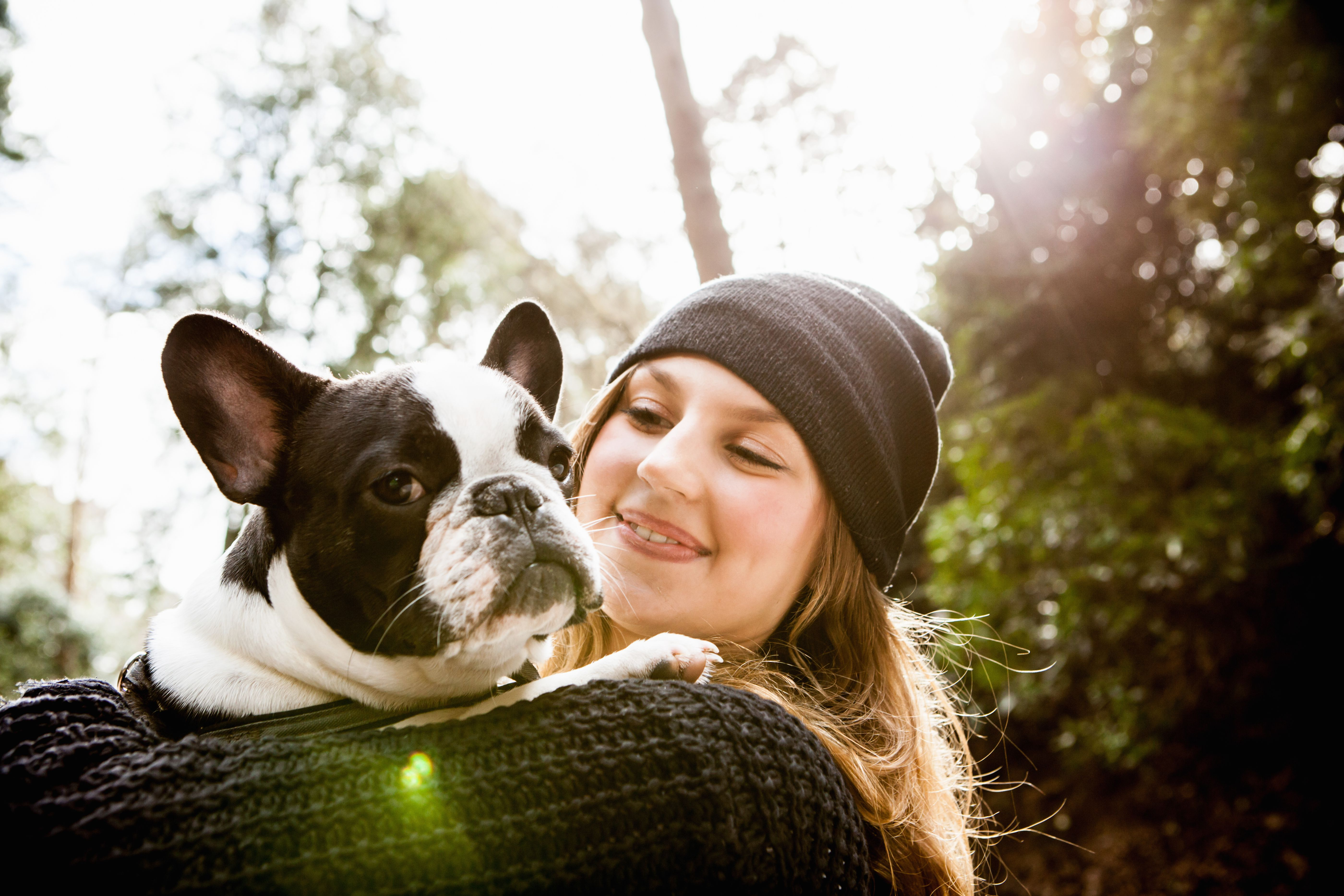 How To Care For Your Dog39s Basic Needs