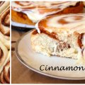 The BEST soft and Fluffy Cinnamon Rolls