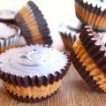 Homemade Reeses Cups