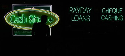 Cash Store faces new payday loan rules: Roseman   The Star