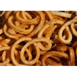 Small Crop Of How To Make Curly Fries