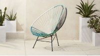 Acapulco chairs are a patio standout | The Star