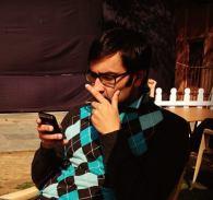 Ridhish Talwar (co-founder, EasyLaw)