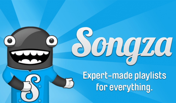 Google Acquires Songza