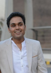 Aman Jain (Co-Founder, GoPaisa.com)