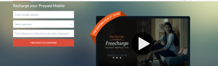 FreeCharge Raises $80 Million In Series B Funding