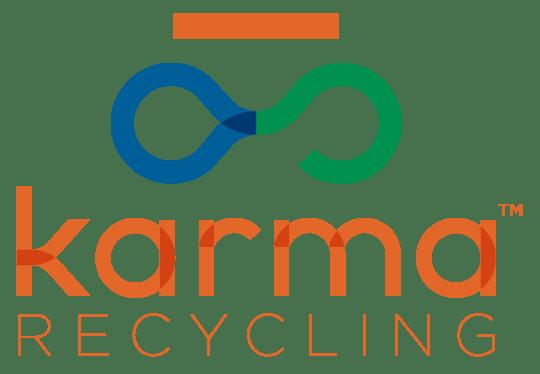 Karma Recylcing Raises Funds