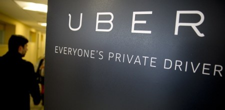 Uber Phone Number Masking