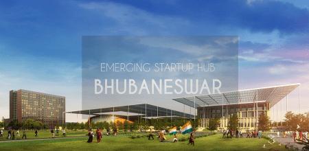 Bhubaneswar Emerging Startup Hub