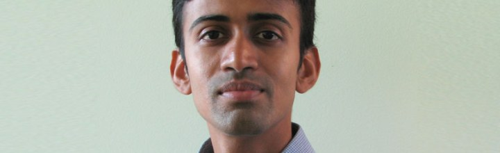 Anand Chandrasekaran Snapdeal CPO Quits