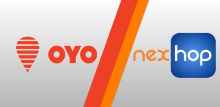 OYO To Acquire Nexhop