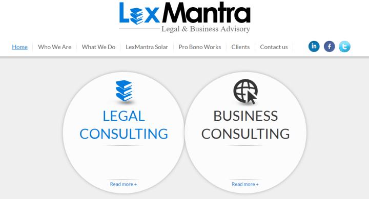 LexMantra