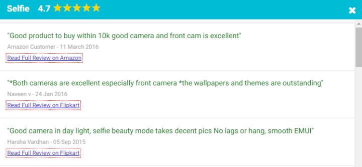 Micromax Mobile Camera Review
