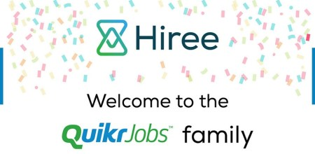 Quikr Acquires Hiree