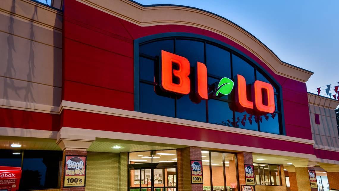 BiLo grocery stores closing, two supermarkets in Columbia, SC The