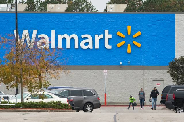 How often are Columbia police called to Walmart for theft? The State