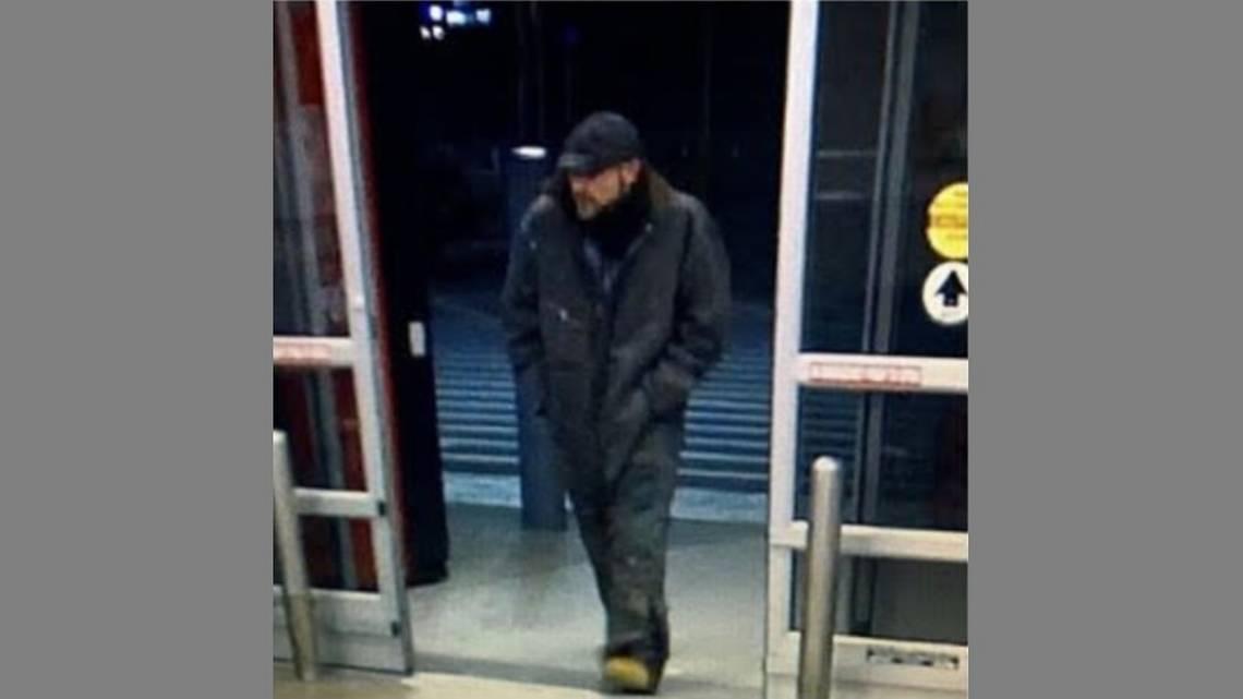Suspect sought in Greenwood SC Walmart arson Dec 5, 2018 The State