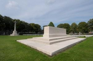 Jubbulpore Cantonment Cemetery India