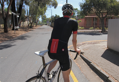 Cinettica bibs and jersey review - Update