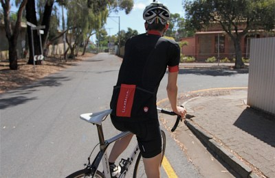 Cinettica bibs and jersey review
