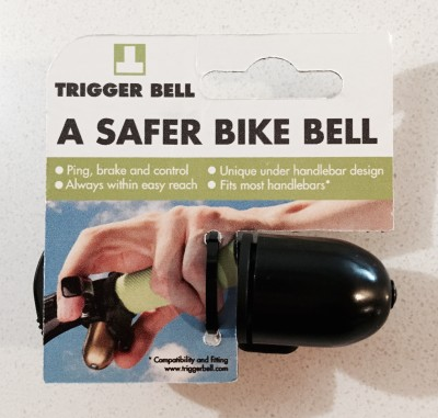 First Look - Trigger Bell